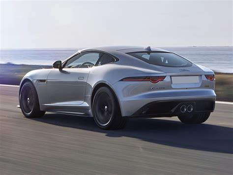 New 2018 Jaguar Ftype  Price, Photos, Reviews, Safety
