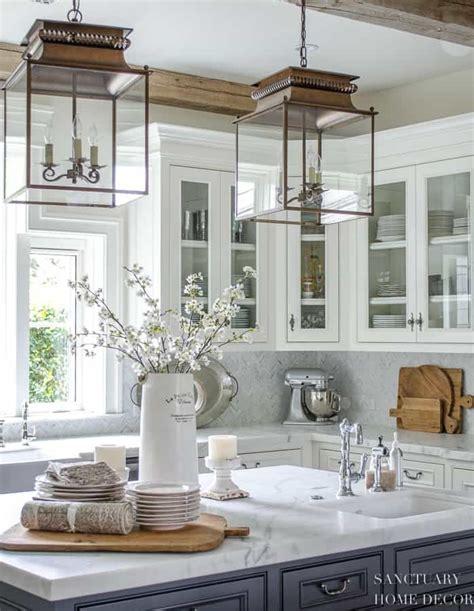 20+ Wonderful Kitchen Interior Farmhouse