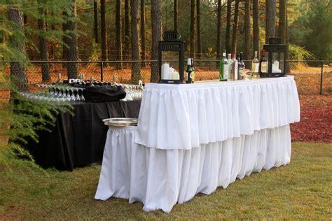 wedding reception schedule gallery werenttables