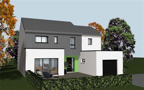 cout construction maison neuve cout construction maison neuve maison moderne