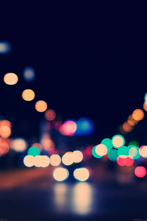 va wallpaper drunk night bokeh papersco