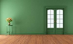 Empty Living Room Wall - Nakicphotography
