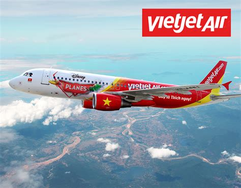Vietjet Air - AirlinePros