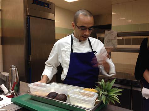 cours cuisine chef cours cuisine le chef bien dans ma cuisine