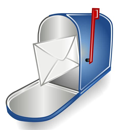 post mail boxes file mailbox svg wikimedia commons