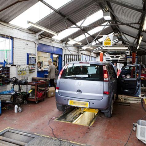 Adderley Green Garage  Car Sales Longton
