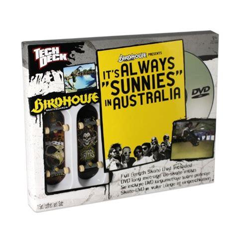 Tony Hawk Tech Deck by Tech Deck Sk8shop Dvd With Board Birdhouse Tony Hawk