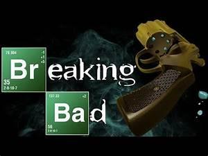 Breaking Bad (Full Series) Body Count - YouTube