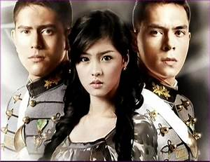 Episode 93 - 99 - 178 Episode Philippine Drama The Two Of ...