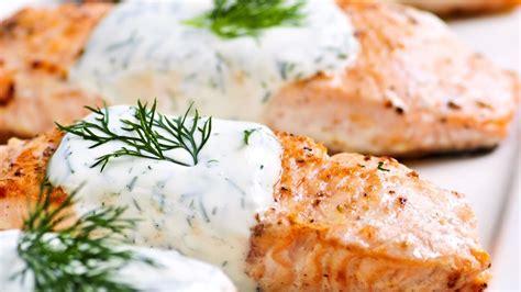 salmon sauce