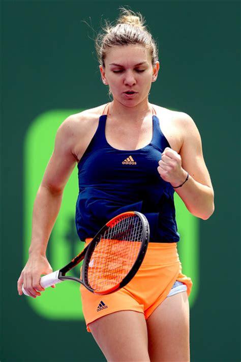 Слушать и скачать Simona Halep Miami Open Post Partido Vs Konta