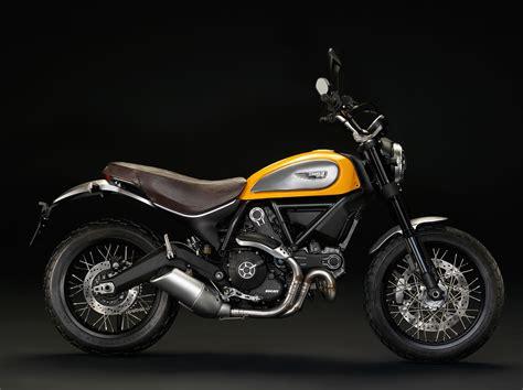 Ducati Scrambler Classic Wallpaper by 2015 Ducati Scrambler Classic Review