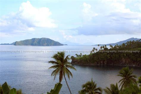 daftar objek wisata  pulau siau kab kepl sitaro blog