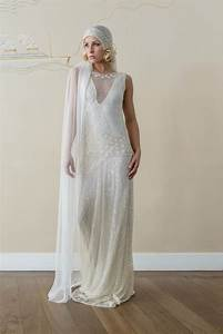 Vicky rowe a debut collection of 1920s and 1930s inspired for Fashion wedding dress