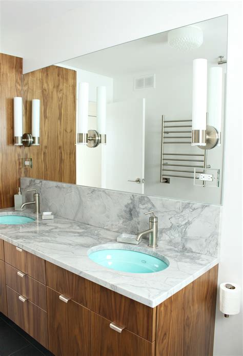 Modern Style Bathroom Mirrors by Mirrors Find Your Favorite Kohler Mirrors To Add Modern