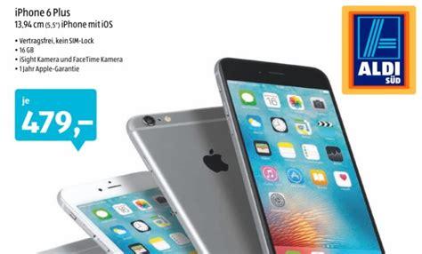 Iphone 6 Plus Bei Aldi Süd
