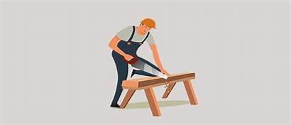Carpentry Services Customer