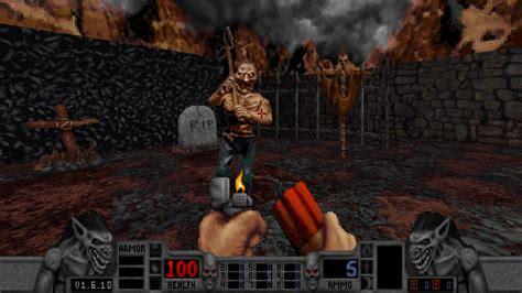 horror  person shooter blood   screenshots