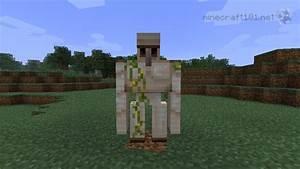 NPC Villages Minecraft 101