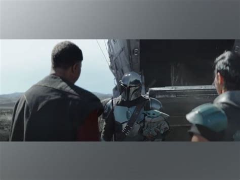 Makers of 'The Mandalorian' release special look ahead of ...