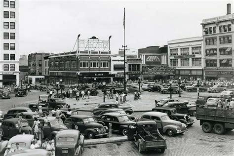 Glacier National Vintage Mo Square Ic Live The Only Solution For Historic Fox Theater