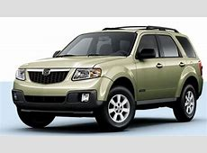 2006 Compact SUV MAZDA Tribute, Best car reviews and