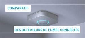 Bombe Test Détecteur De Fumée : comparatif d tecteur de fum e connect 2018 test avis ~ Edinachiropracticcenter.com Idées de Décoration