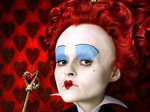 Queen Of Hearts Quotes. QuotesGram