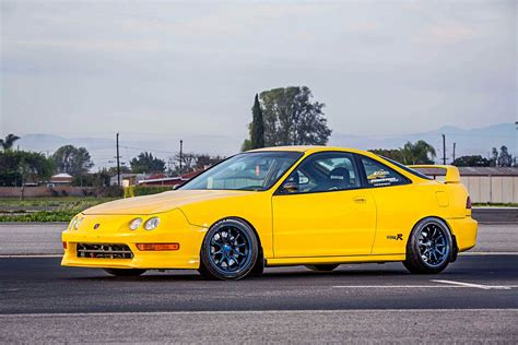 2000 acura integra type r brand loyalty