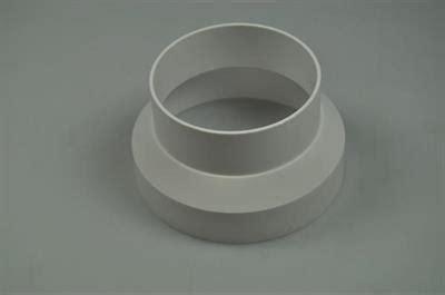reduzierstutzen universal dunstabzugshaube 95 mm 124