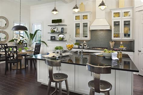 clean modern kitchen pictures   images