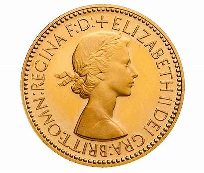Queen Coins Coin Elizabeth British Mary Portraits