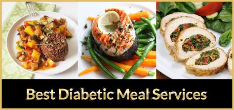 Frozen dinners are no longer things reserved for an evening spent in front of the television. Diabetic Frozen Meals Delivered : Diabetic Meal Plans | Family Chef ® | Meals for Diabetics ...