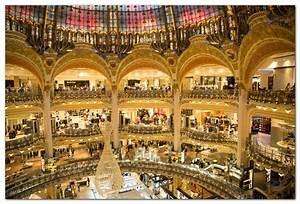 Les 4 Temps Parking : winkelen in parijs ~ Dailycaller-alerts.com Idées de Décoration