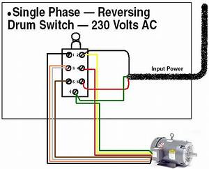 Dayton Farm Duty Motor Wiring Diagram