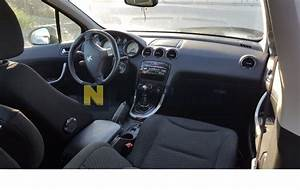 Subasta De Peugeot 308 1 6 E
