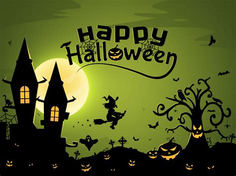 free halloween 30 free vectors psd icons posters for 2014