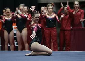 Iowa State gymnastics excited, ready to get its season ...