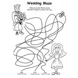 wedding coloring book colouring books