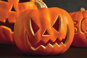 Halloween, Pumpkin-carving, Pointers