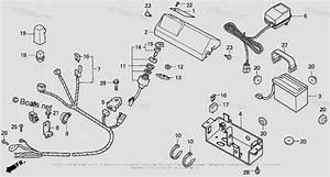 Honda Lawn Mower Parts Hr215k1 Hma Vin  Mzam