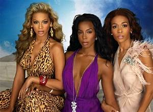 Destiny's Child reunite on Nigerian gospel song 'When ...