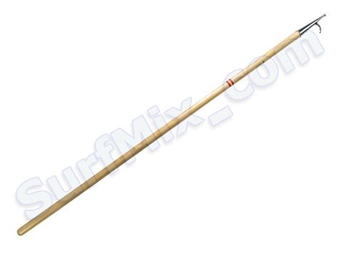 Ebay Boats And Equipment by Traditional Wooden Steel Boathook Pike Pole Sailing