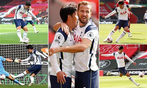 Prediksi Leyton Orient vs Tottenham Hotspur : Ngamuk Lagi ...