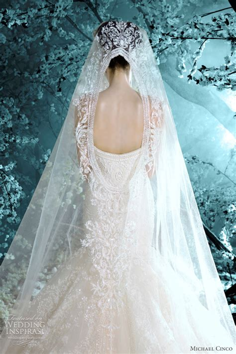 michael cinco wedding dresses fallwinter