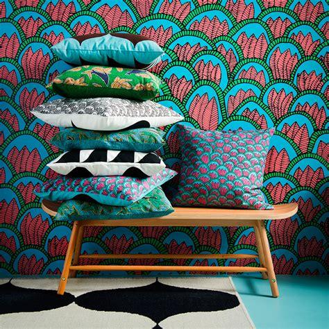 brazil inspired homeware  ikea elle decoration uk