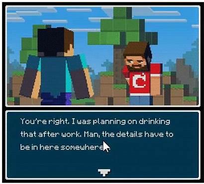 Mojang Gifs Smp Minecraft Too Gfycat Soon