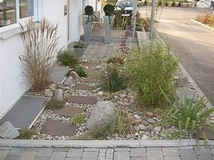 Vorgarten Mit Rindenmulch Gestalten : einen vorgarten gestalten einen vorgarten gestalten hof pinterest vorgarten gestalten ~ Whattoseeinmadrid.com Haus und Dekorationen