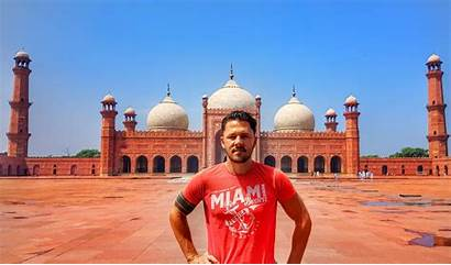 Pakistan Country Digital Visiting