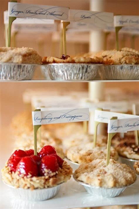 dessert buffet ideas recipes 94 best images about all things pie on pinterest mini apple 90th birthday parties and dessert